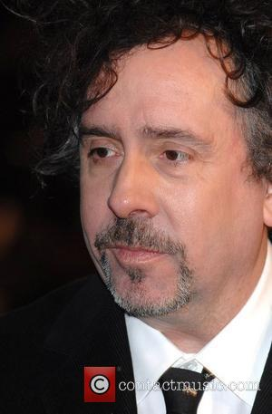 Odeon Leicester Square, Tim Burton