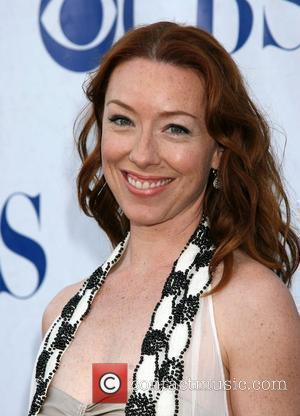 Molly Parker and Cbs