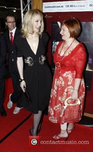 Blanchett Compares Elizabeth I To Diana