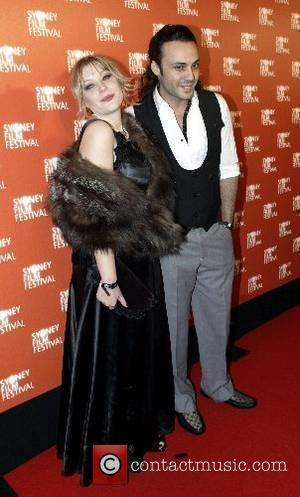 Veronica Sywak and guest Sydney Film Festival 2007 opening night gala held at the State Theatre Sydney, Australia - 08.06.07.