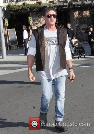 Stallone To Direct Movie About Armenian 'Genocide'?