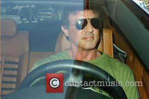 Stallone Lands Lucrative Action Movie Deal