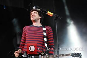 Arrested Snow Patrol Member Plays Festival