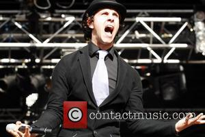 Maximo Park, T In The Park