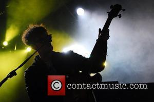 T In The Park, Black Rebel Motorcycle Club