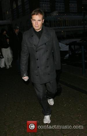 Gary Barlow and Take That