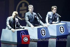 Take That In Beatles Tribute