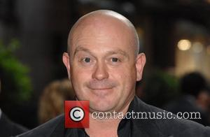 Ross Kemp Never Forget: The Take That Musical opening night held at the Savoy Theatre - Arrivals London, England -...
