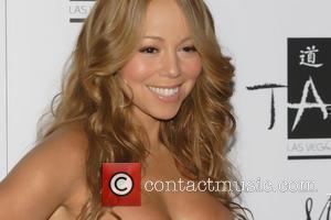 Mariah Carey and Eve