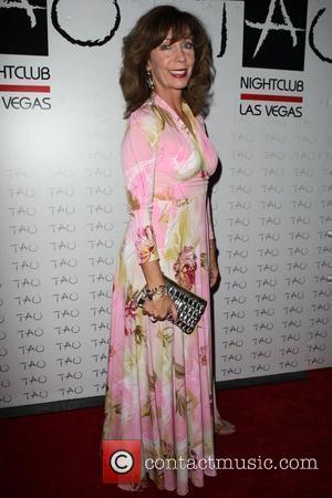 Rita Rudner and Versace