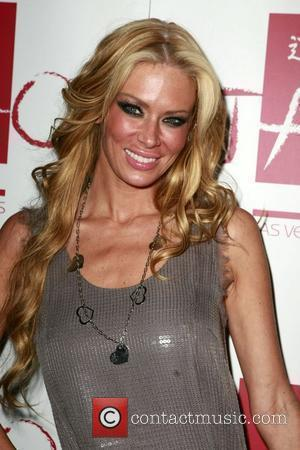 Jenna Jameson and Las Vegas