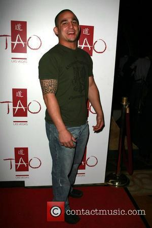 Troy Mandaloniz and Las Vegas