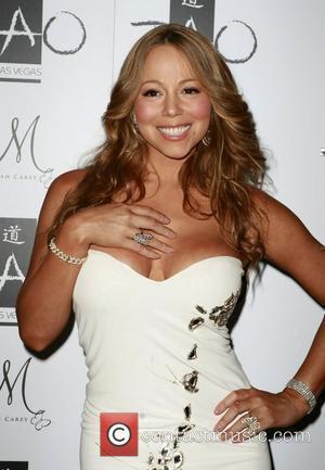Mariah Carey, Eve