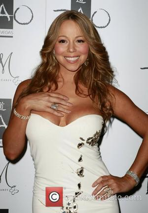 Mariah Carey, Eve