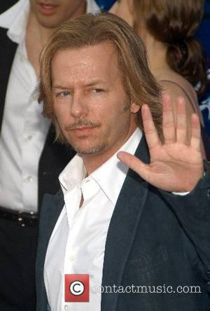 Paramount Pictures Studios, David Spade, Taurus World Stunt Awards