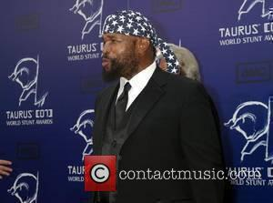 Mr. T 2007 Taurus World Stunt Awards held at Paramount Pictures Studios - Arrivals Los Angeles, California - 20.05.07