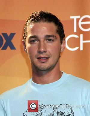Shia Labeouf Pleads Not Guilty To Smoking Ban Breach