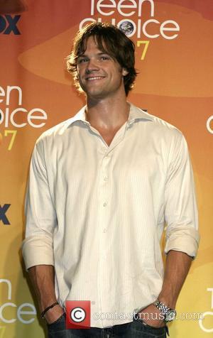 Jared Padalecki Teen Choice 2007 awards - Press Room at the Gibson Amphitheatre, Universal Studios Los Angeles, CA - 26.08.07