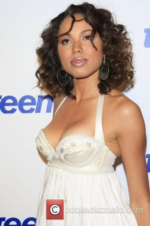 Jurnee Smollett Teen Vogue Young Hollywood Party held at Vibiana - arrivals Los Angeles, California - 20.09.07