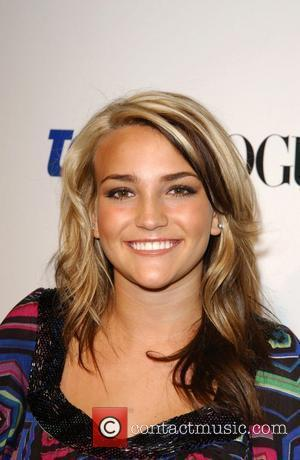 Jamie Lynn Spears, En Vogue