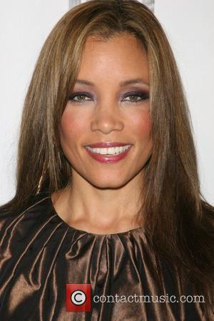 Michael Michele Launch party at Tejune to celebrate