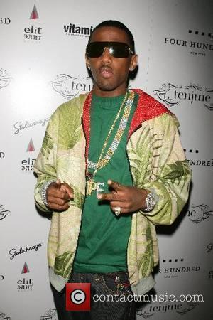 Fabolous Lets Fans Remix His Work