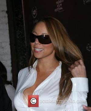 Mariah Carey, Eminem, Las Vegas, Nick Cannon, Selita Ebanks and Tommy Mottola