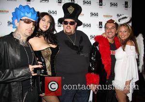 Tera Patrick, Las Vegas and Seinfeld