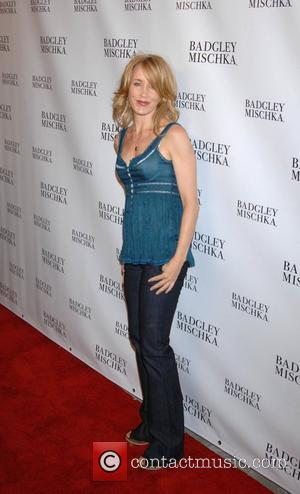 Felicity Huffman Badgley Mischka Ad Campaign Event sponsored by AUDI held at One Sunset Restaurant West Hollywood, California - 27.08.07