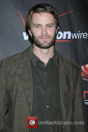 Garret Dillahunt Premiere of 'Terminator: The Sarah Connor Chronicles' at Arclight Cinerama Dome in Hollywood Los Angeles, California - 09.01.08