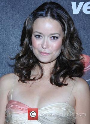 Summer Glau Premiere of 'Terminator: The Sarah Connor Chronicles' at Arclight Cinerama Dome in Hollywood Los Angeles, California - 09.01.08
