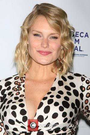 Laura Allen 2008 Tribeca Film Festival - world premiere of 'From Within' at AMC 19th Broadway theatre New York City,...
