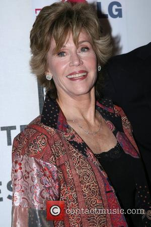 Fonda's Boyfriend Denies Split Claims