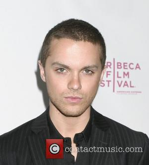 Thomas Dekker 2008 Tribeca Film Festival - world premiere of 'From Within' at AMC 19th Broadway theatre New York City,...