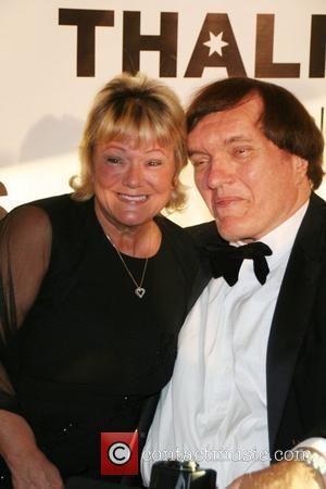 Diane Rogers, Richard Kiel Thalians 52nd Anniversary Gala held at Beverly Hilton Hotel Beverly Hills, California - 21.10.07