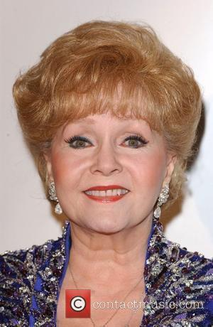Debbie Reynolds Thalians 52nd Anniversary Gala raising funds for the Thalians Mental Health Center at Cedars Sinai Hospital held at...