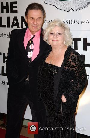 Joseph Bologna and Renee Taylor