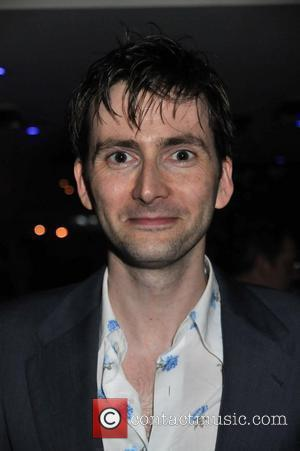 Rsc Puts Doctor Who Signing Ban On David Tennant Fans