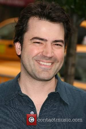Ron Livingston The Cinema Society hosts the New York Premiere of 'Evening' held at the Chelsea West Theatre - Arrivals...