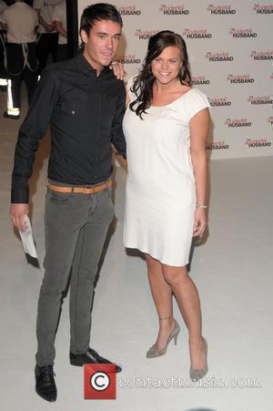 Jack Tweedy and Jade Goody