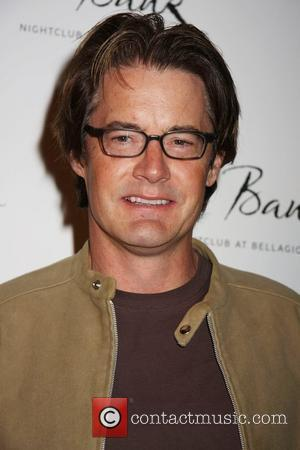 Bellagio Hotel, The Bank nightclub, Kyle MacLachlan