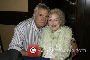 John Mccook and Betty White
