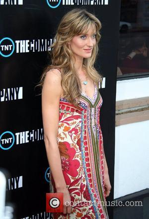 Natascha McElhone Premiere screening of 'The Company' at the Majestic Crest Theater Los Angeles, California - 16.07.07