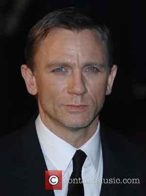 Bond Tuxedo Raises Thousands For Charity
