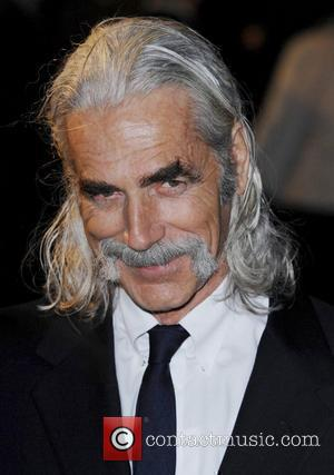 Sam Elliott  The Golden Compass World Premiere  at the Odeon Leicester Square - Arrivals London, England - 27.11.07