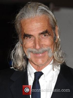 Sam Elliott World Premiere of 'The Golden Compass' at Odeon Leicester Square - Arrivals London, England - 27.11.07
