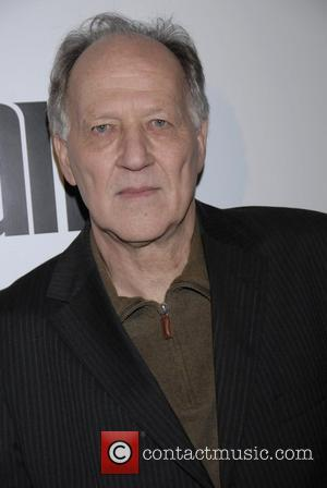 Herzog: 'Being Shot At Is Exhilarating'