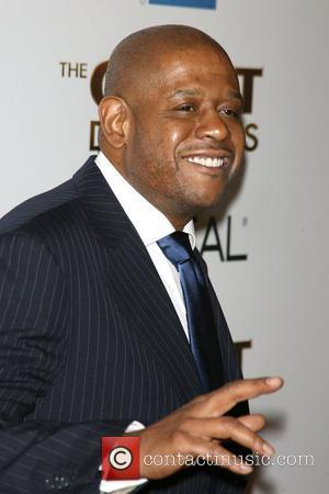 Forest Whitaker, Ziegfeld Theatre