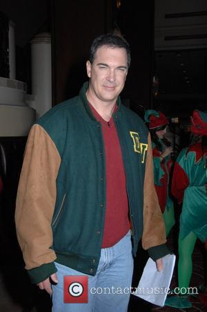 Patrick Warburton Hollywood Christmas celebration in partnership with The Make A Wish Foundation 3rd annual Season of Wishes held at...