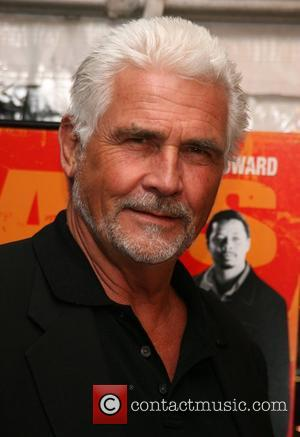 James Brolin Denies Son Josh Is Violent